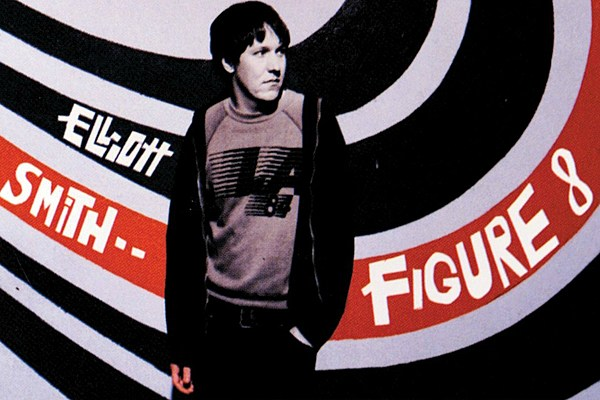 Los angeles mural pictured on elliott smith 39 s 39 figure 8 for Elliott smith mural