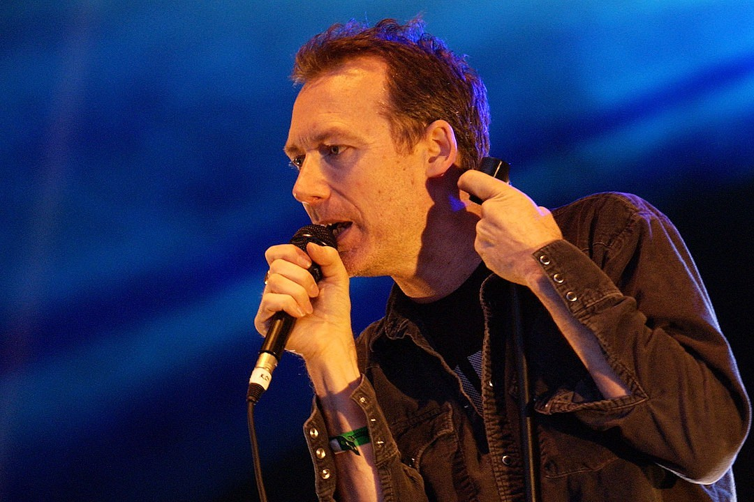 The Jesus And Mary Chain To Return With New Album In 2017