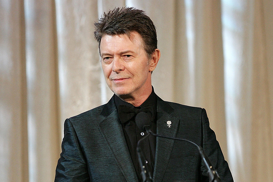 David Bowie discovered he was dying while recording