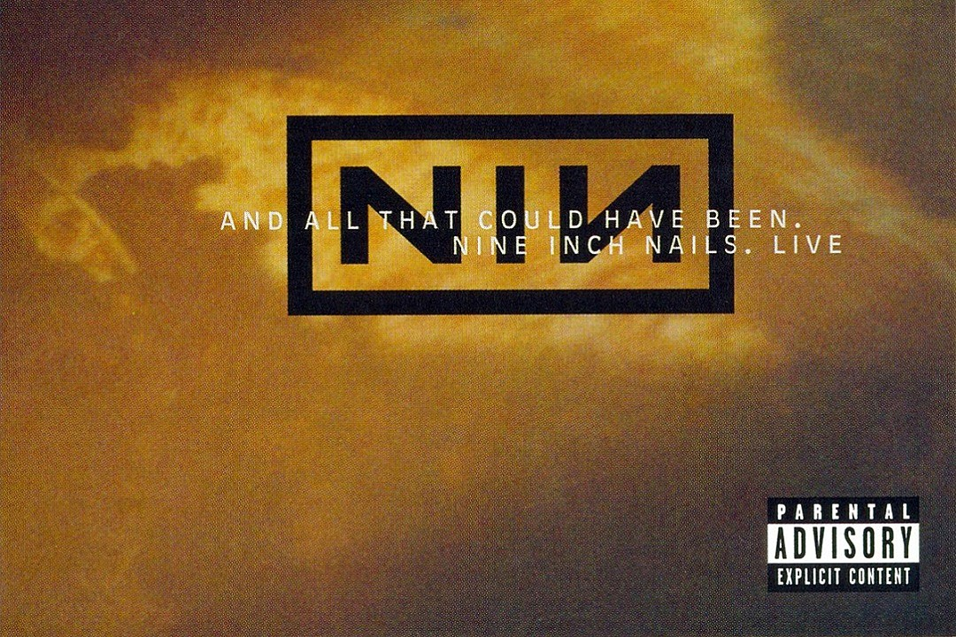 15 Years Ago: Nine Inch Nails Looks Back With \'And All That Could ...