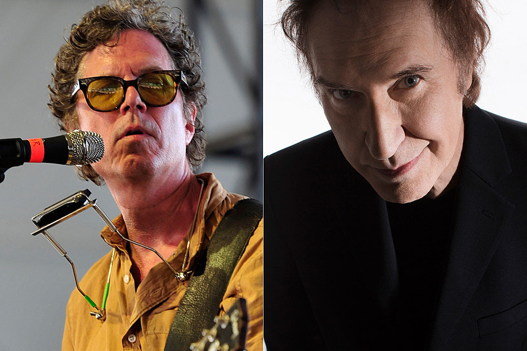 Ray Davies announces new album, shares song