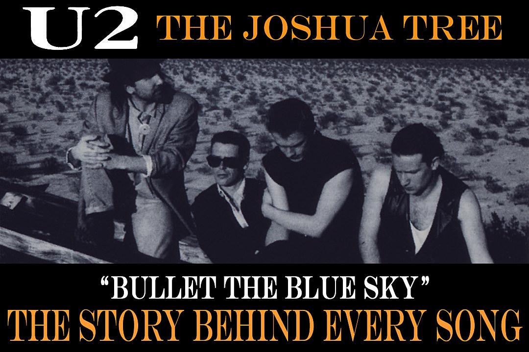 U2 Mixes Scripture, Politics on 'Bullet the Blue Sky': The Story ...