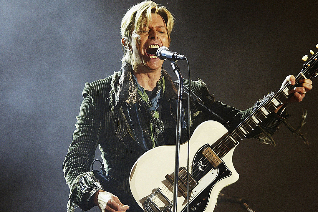 David Bowie documentary The Last Five Years arrives on HBO