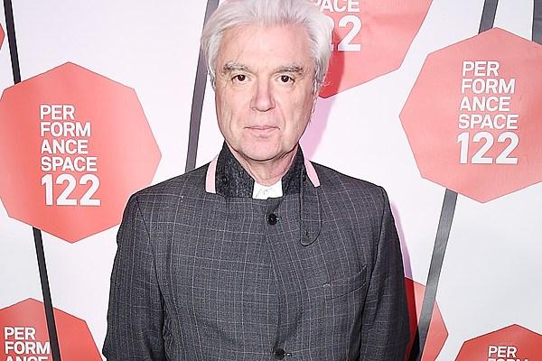 David Byrne Seeks to Challenge Human Bias with New Virtual ...