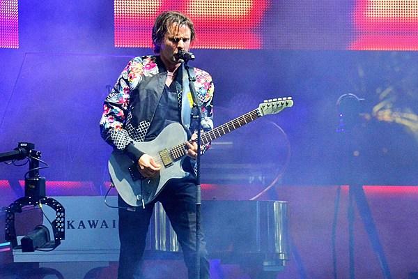 Muse Tickets West Palm Beach