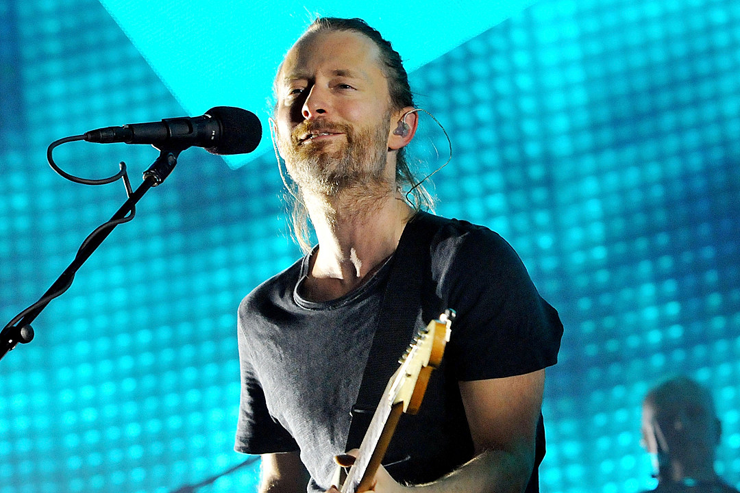 5 Reasons Radiohead Should Be in the Rock and Roll Hall of Fame