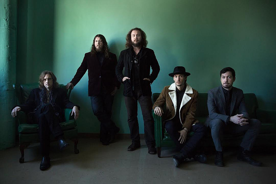 Photo credit: My Morning Jacket