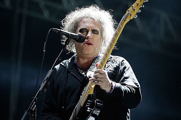 Cure To Reportedly Release Greatest Hits And Acoustic
