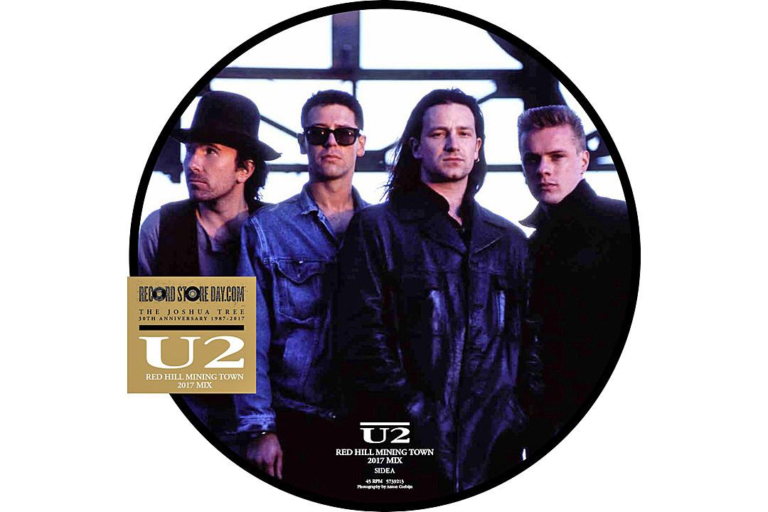 u2 songs of experience blue vinyl