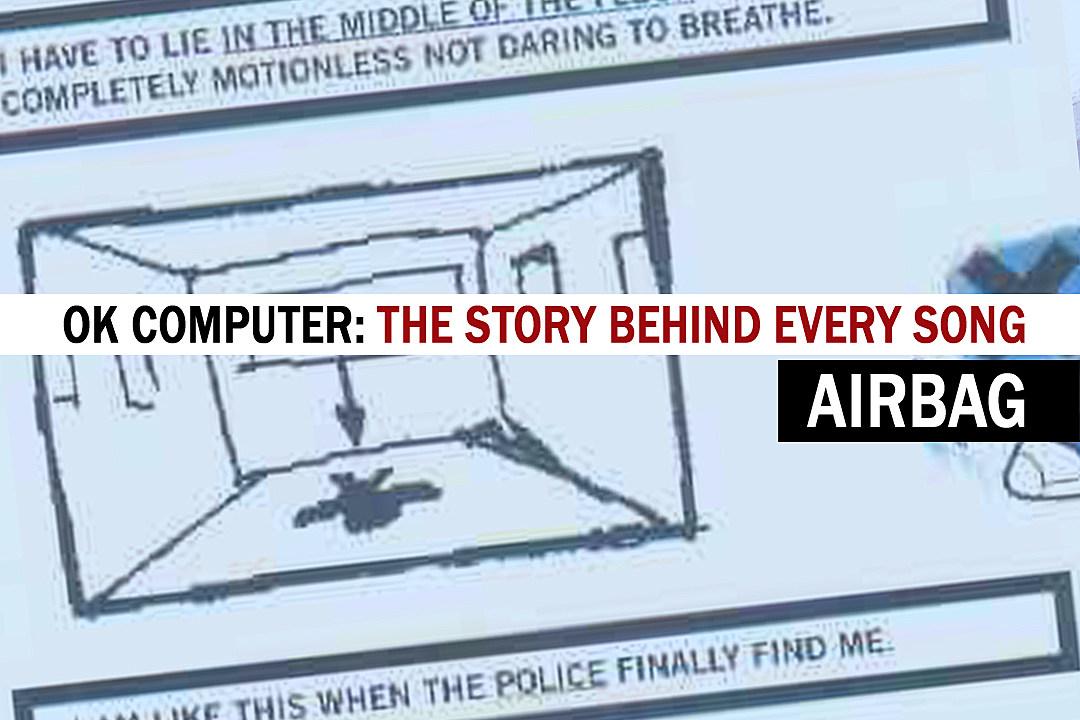 Radiohead karma police sexy sadie