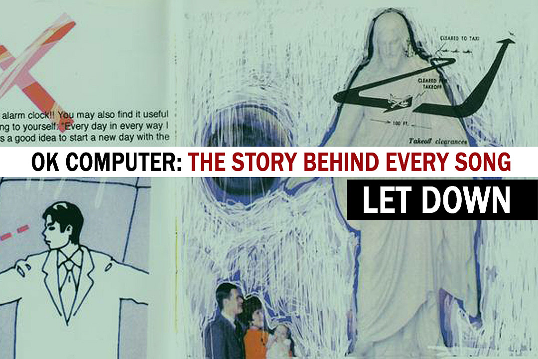 The Karma Police Catch Up With Radiohead The Story Behind Every