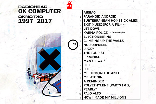 ok computer full album download