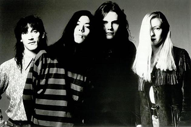 Smashing Pumpkins' Original Lineup Could Reunite in 2018