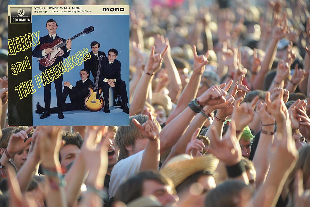 Lyric lyrics you ll never walk alone : How 'You'll Never Walk Alone' Became a Global Anthem