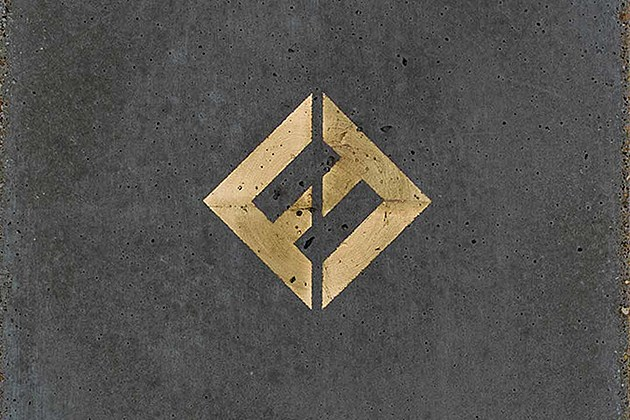 Foo Fighters Announce New Album Concrete And Gold And