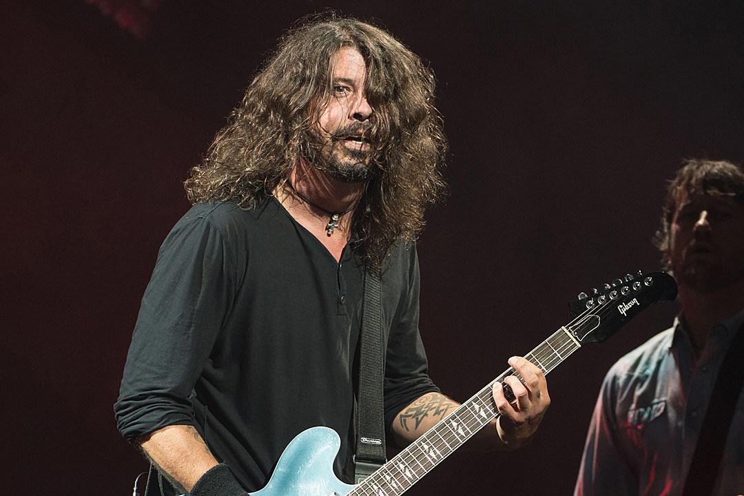 Foo Fighters Discografia Download Rar
