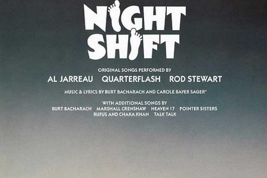 Lyric nightshift lyrics : Night Shift' Soundtrack Attracts Strange Mix of Musicians