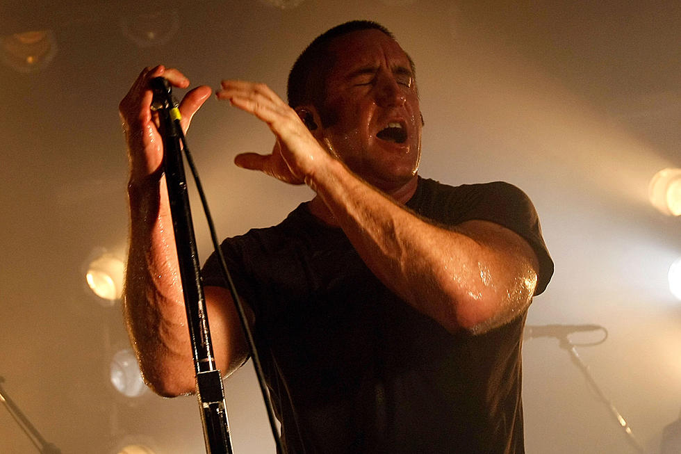 Listen to Nine Inch Nails\' New Song, \'This Isn\'t the Place\'