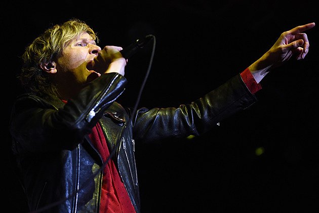 Beck S New Album Title And Release Date May Have Been