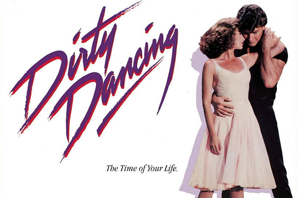 30 Years Ago: \'Dirty Dancing\' Time Warp Helps Soundtrack Become One ...