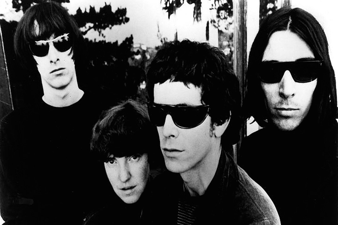 Todd Haynes working on The Velvet Underground documentary