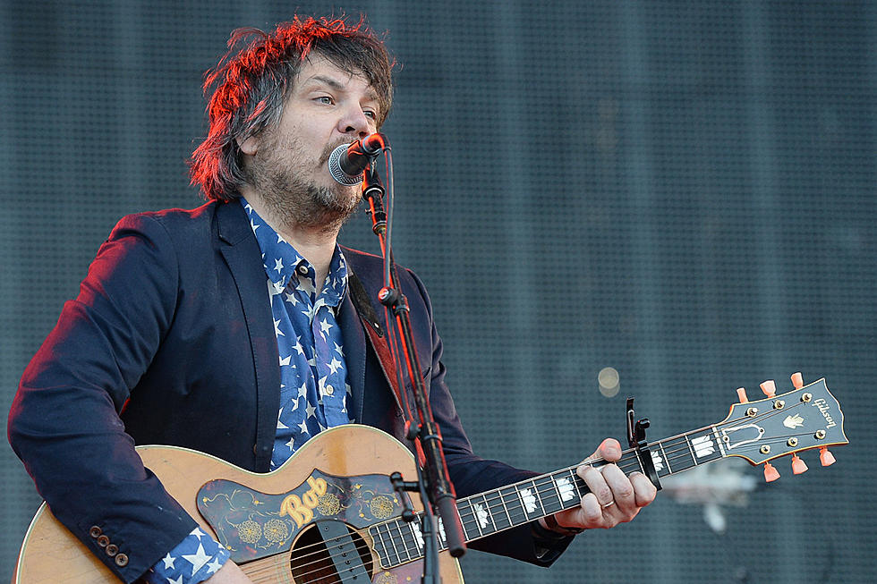 Lyric my darling wilco lyrics : Wilco Release 'All Lives, You Say?' to Benefit the Southern ...