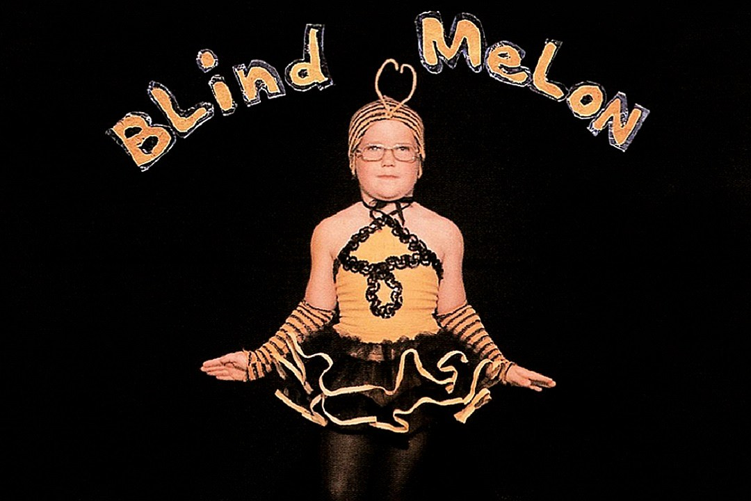 25 Years Ago: Blind Melon Gets Stung by the 'Bee Girl' on Debut Album