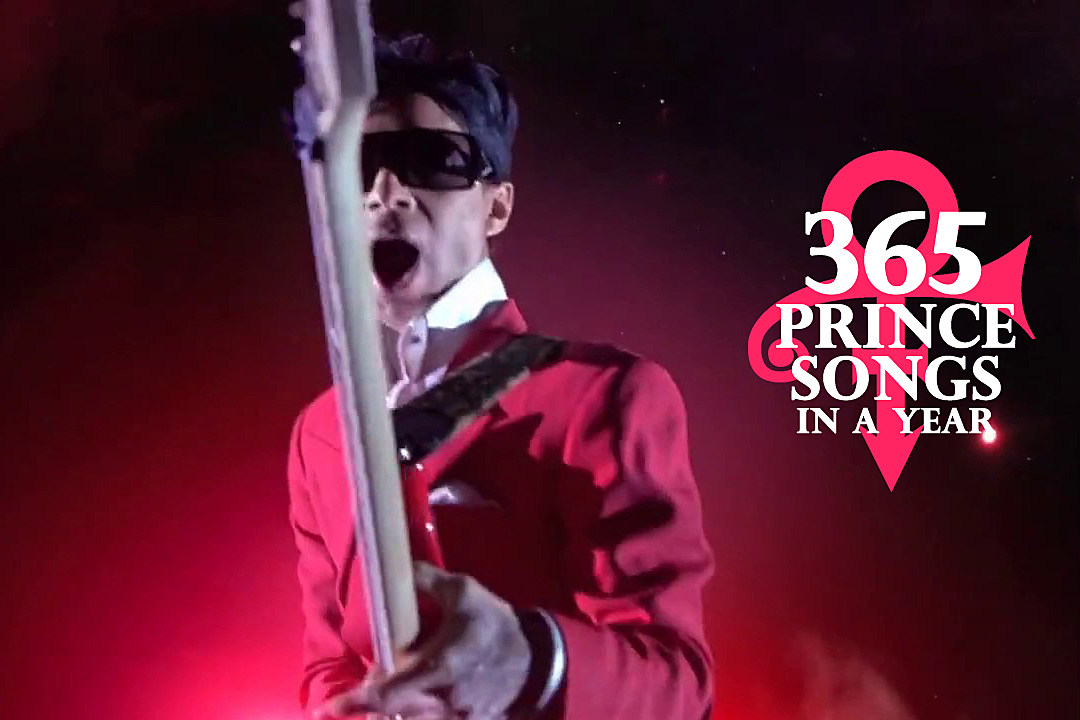 Prince Continues a Conversation on Society's Failings With 'Dreamer': 365 Prince Songs in a Year