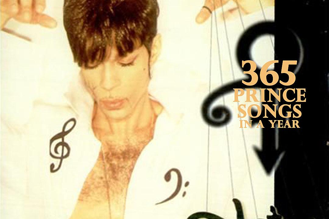 Prince Pens Eye Hate U As A Breakup Ballad To Carmen Electra 365