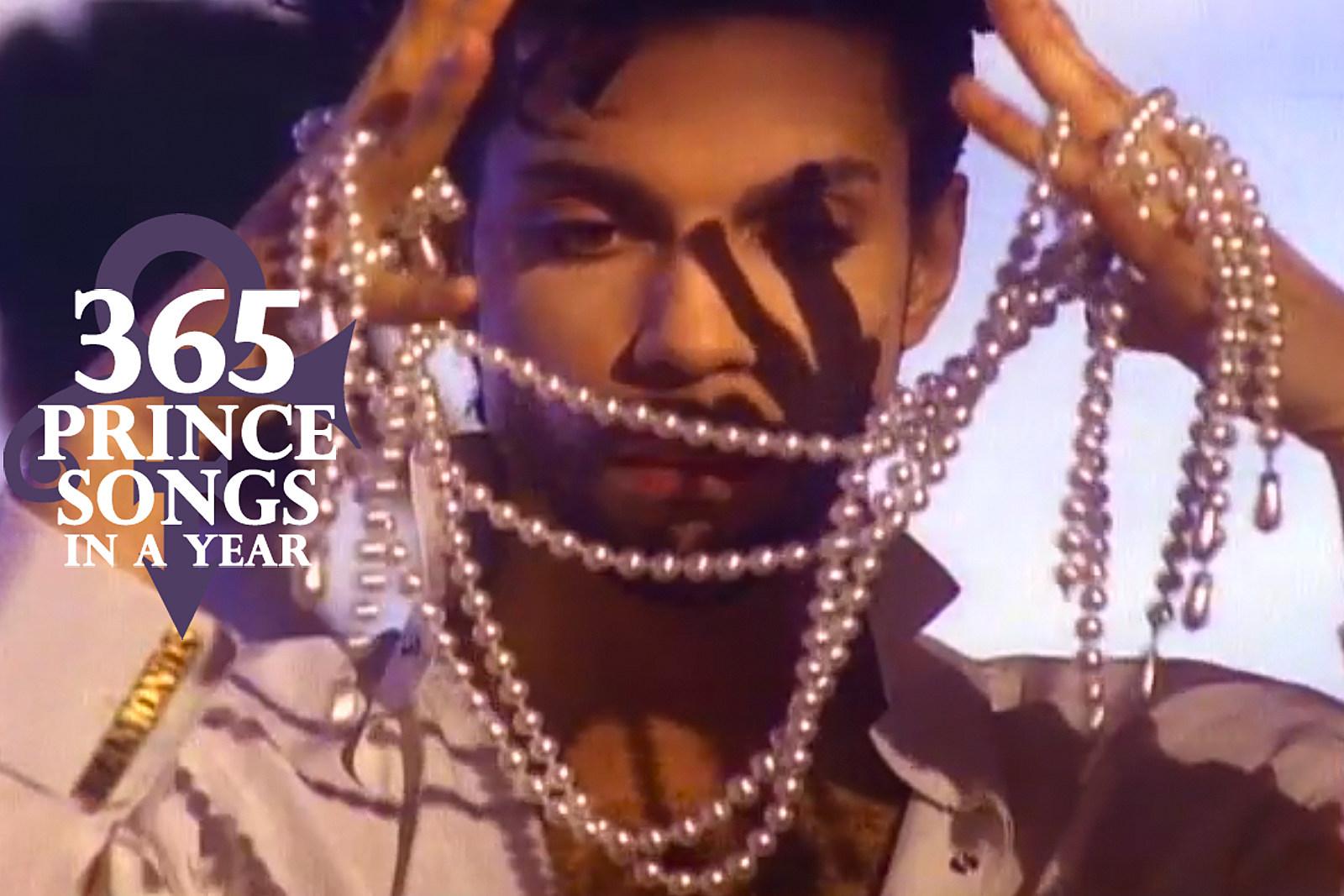 diamonds and pearls prince