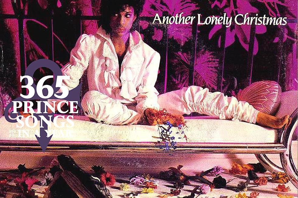 Prince's 'Another Lonely Christmas'
