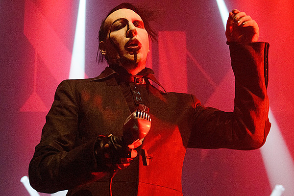 why marilyn manson refused to record a clean version of kill4me. Black Bedroom Furniture Sets. Home Design Ideas