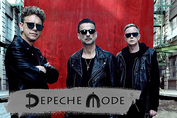 Honda Of Boston >> Depeche Mode Announce 2018 North American Tour